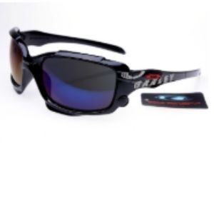 Great QualityOakley Split Jacket Sunglasses Black